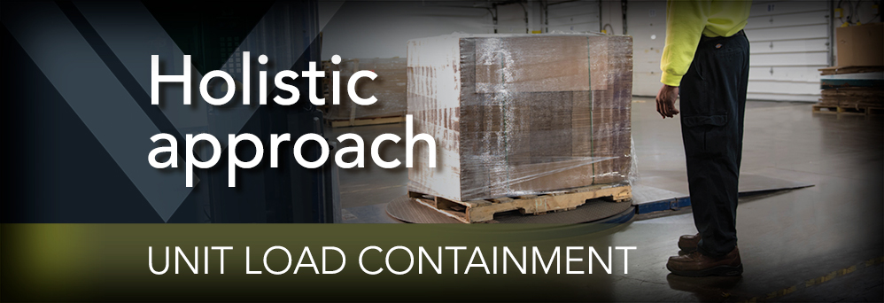 A holistic approach to unit load containment
