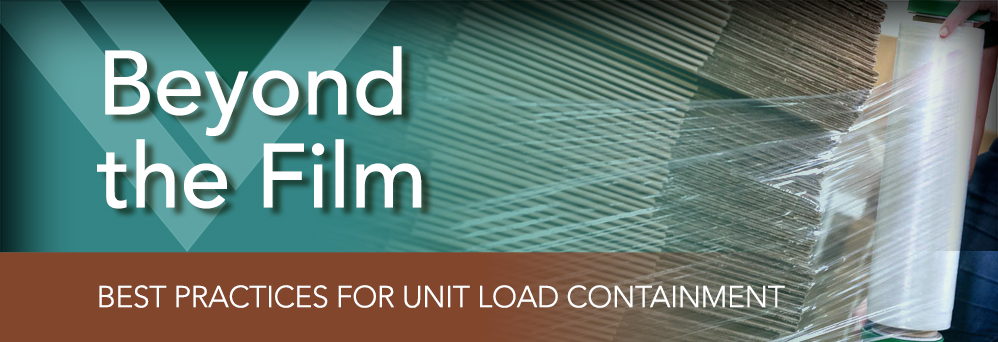 Unit load containment testing