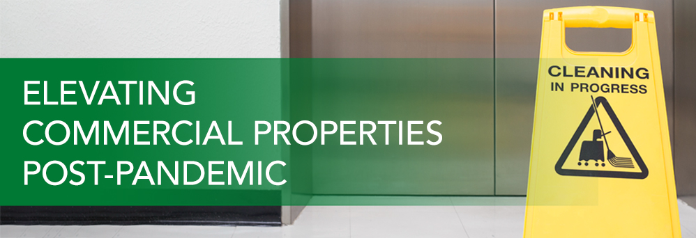 Elevating commercial properties post-pandemic
