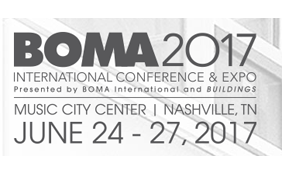 BOMA 2017 International Conference and Expo