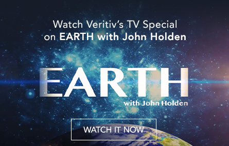 Veritiv on EARTH with John Holden