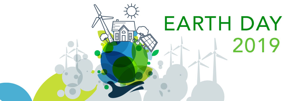 Earth Day 2019: celebrate the planet with sustainable facility supplies