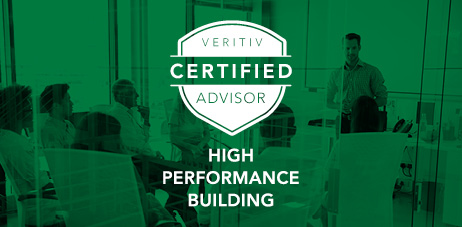 Veritiv Certified High Performance Building Advisor