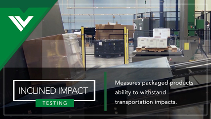 Inclined Impact Test