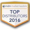 Ranked No.1<br/>Jan-San Distributor 2016