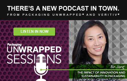 Packaging Unwrapped Sessions Podcast - Bin Jiang