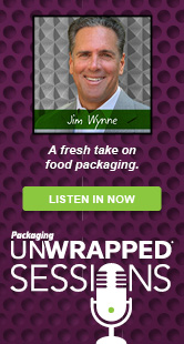 Packaging Unwrapped Sessions Podcast - Jim Wynne