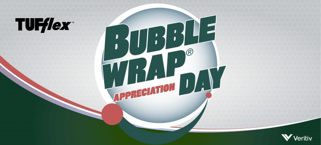 4 Shocking But Fun Facts About Bubble Wrap®
