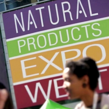 Natural Products Expo 2015