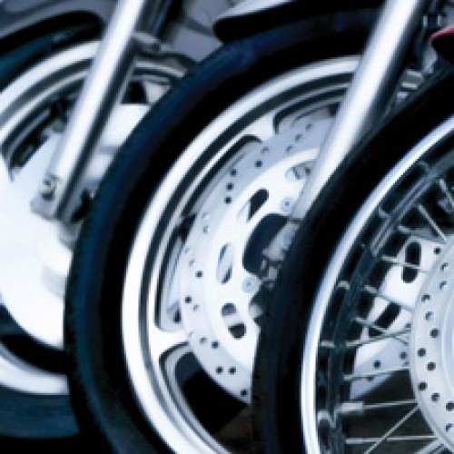 Motorcycle Manufacturer