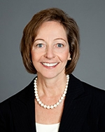 Mary A. Laschinger