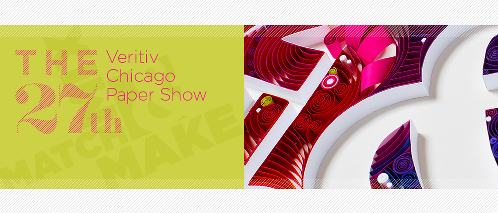 Veritiv Chicago Paper Show