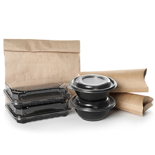 Foodservice Containers